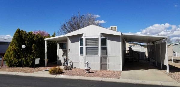1996 Cavco Mobile Home For Rent