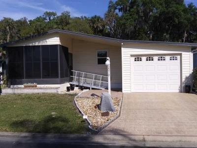 Mobile Home at 2012 Lakeside Blvd Palmetto, FL 34221