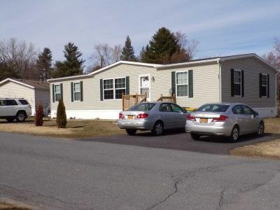 Mobile Home at 430 Route 146, lot 68 Clifton Park, NY 12065