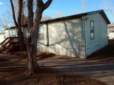 Mobile Home at 2036 1ST AVE LOT 282 Greeley, CO