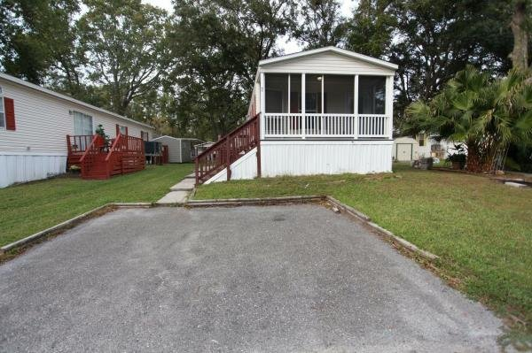 2013 SILVER CREEK HOMES Mobile Home For Sale