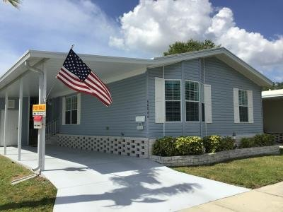 Mobile Home at 66066 ESSEX RD. Pinellas Park, FL