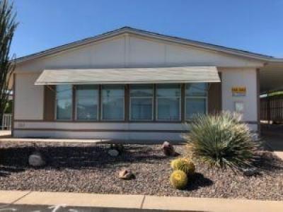 Mobile Home at 2400 E BASELINE AVENUE, #203 Apache Junction, AZ