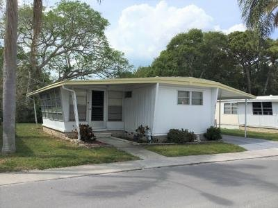 Mobile Home at 2550 State Rd. 580 #0184 Clearwater, FL 33761