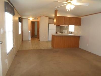 Mobile Home at 62430 Locust Rd Lot 202 South Bend, IN