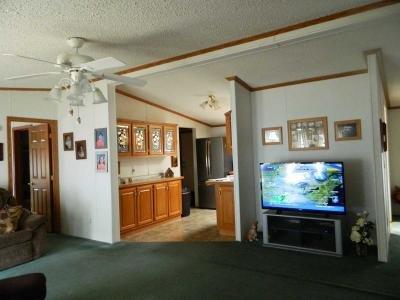 Mobile Home at 1114 Pintail Way Sanford, MI 48657