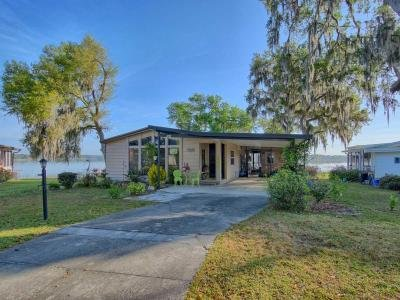Mobile Home at 9701 E. Hwy 25 181 Jay Bird Trail Belleview, FL 34420