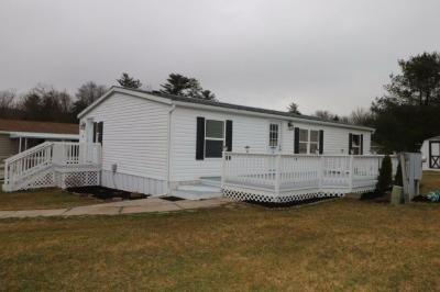 Mobile Home at 73 Britt Drive Lehighton, PA