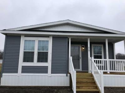 Mobile Home at 479 Woods Edge Court Lafayette, IN 47906