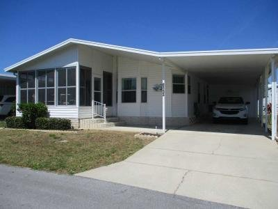 Mobile Home at 8153 Stony Bridge New Port Richey, FL 34653