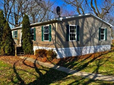 Mobile Home at 806 Stonewood Drive Gap, PA 17527