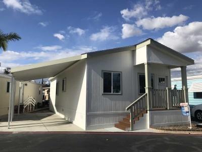 Mobile Home at 1801 E Collins Avenue #39 Orange, CA 92867