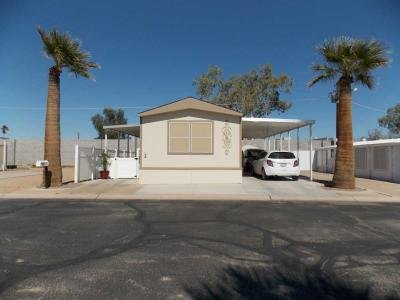 Mobile Home at 3300 S 8Th Avenue Lot 6 Yuma, AZ 85365