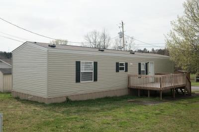 Mobile Home at 520 John's Creek St. Clinton, TN 37716
