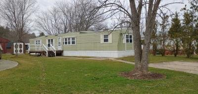 Mobile Home at L-80, 12417 Honeylocust Lane Garrettsville, OH