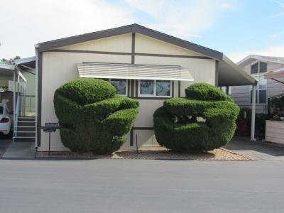 Mobile Home at 3210 Santa Maria Way #78 Santa Maria, CA 93455