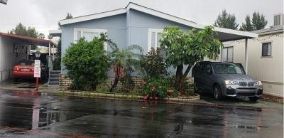 Mobile Home at 830 S. Azusa Ave. Azusa, CA