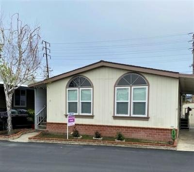Mobile Home at 161 E Orangethorpe Ave Sp 12 Placentia, CA 92870