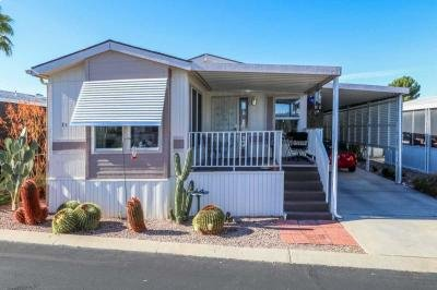 Mobile Home at 8401 S Kolb Rd #71 Tucson, AZ 85756