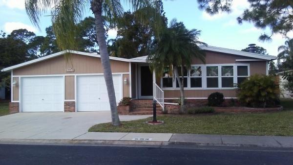 1984 Glen Mobile Home For Sale