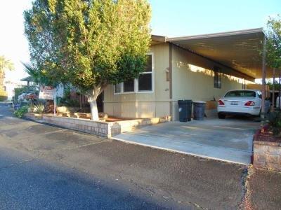 Mobile Home at 18555 Roberts Rd. Sp # 125 Desert Hot Springs, CA 92241