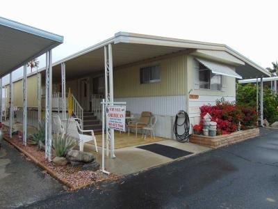 Mobile Home at 18555 Roberts Rd Sp # 61 Desert Hot Springs, CA 92241