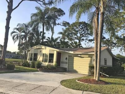 Mobile Home at 282 Las Palmas Blvd North Fort Myers, FL 33903