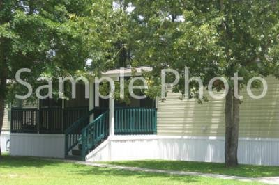 Mobile Home at 1116 Gloucesite Court Lot #11 Greenville, TX