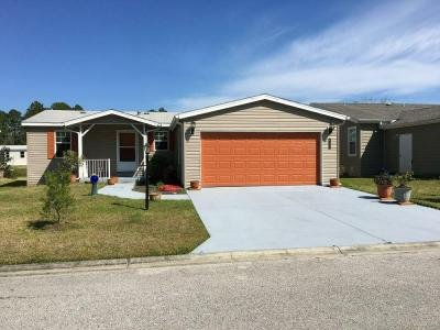 Mobile Home at 6028 Las Nubes Terrace Elkton, FL