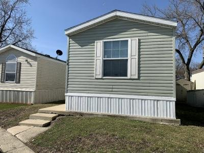 Mobile Home at 408 W. Touhy Ave #58 Des Plaines, IL 60018