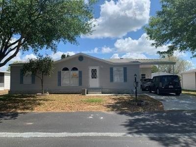 Mobile Home at 156 Rolling Oaks Ridge Lane Davenport, FL 33897