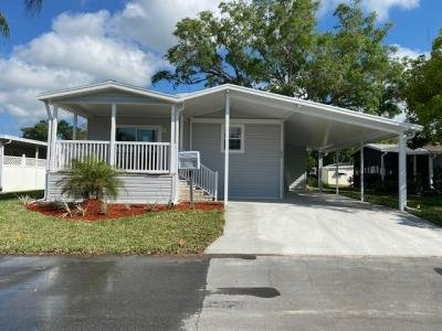 Mobile Home at 1015 Barons Court Winter Garden, FL 34787