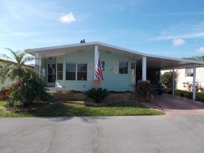 Mobile Home at 1006 47th Ave. Dr. E. Bradenton, FL 34203