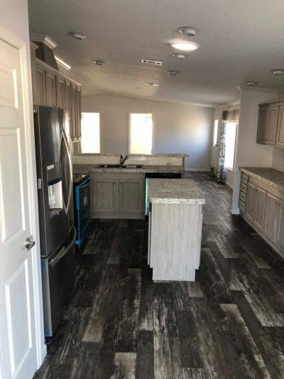 Mobile Home at 85 Forest Cove Ct. Bunnell, FL 32110