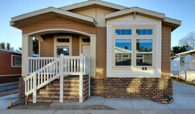 Mobile Home at 1444 Michigan Ave. #5 Beaumont, CA 92223