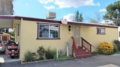 Mobile Home at 13490 HWY 8 BUS. Lakeside, CA 92040