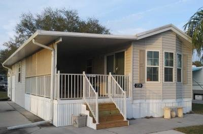 Mobile Home at 6837 NE Cubitis Avenue Arcadia, FL 34266