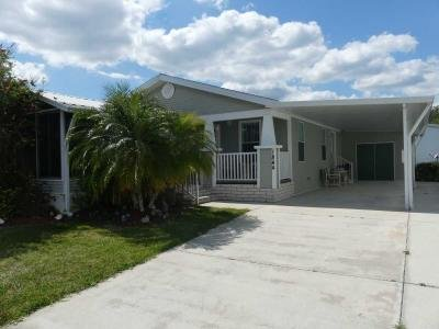 Mobile Home at 1844 Big Cypress Blvd. Lakeland, FL