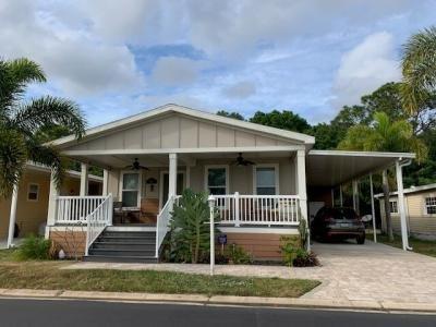 Mobile Home at 94 Lamplighter Dr Melbourne, FL 32934