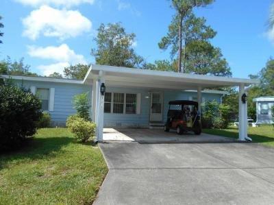Mobile Home at 6503 Lakewood Dr Ocala, FL 34472