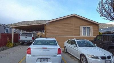 Mobile Home at 7440 W. 4th #79 Reno, NV 89523