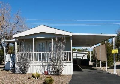 Mobile Home at 2305 W Ruthrauff Rd Tucson, AZ