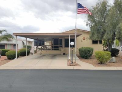 Mobile Home at 2233 E BEHREND DR 101 Phoenix, AZ