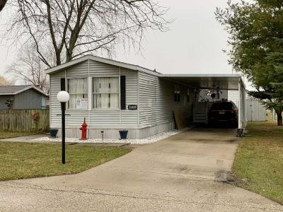Mobile Home at 10809 255th Ave #17 Trevor, WI 53179