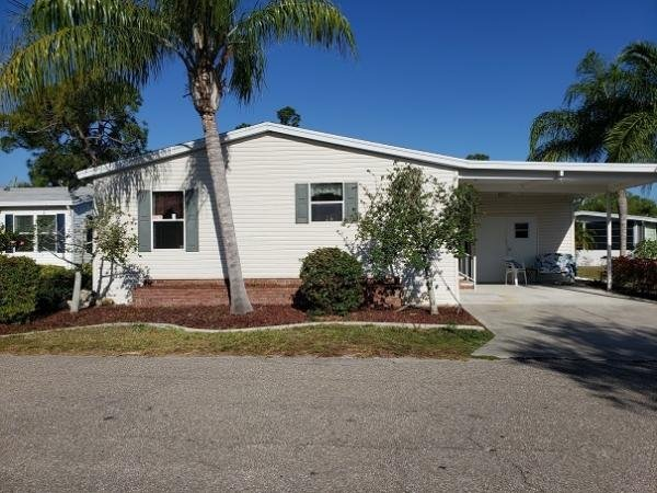 2002 PALH Mobile Home For Sale