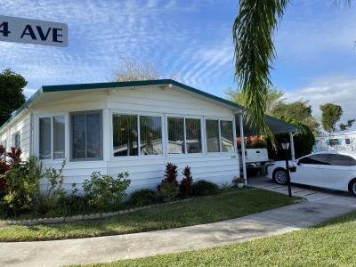 Mobile Home at 6503 NW 34th Ave Coconut Creek, FL 33073