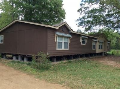 Mobile Home at 277 COUNTY ROAD 2292 Cleveland, TX