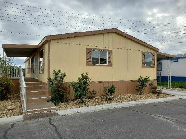 1999 PALM HARBOR Mobile Home For Sale