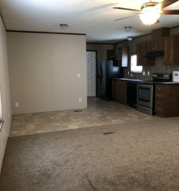 2016 Fortune Mobile Home For Sale