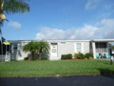 Mobile Home at 1831 Tahiti Circle Davenport, FL